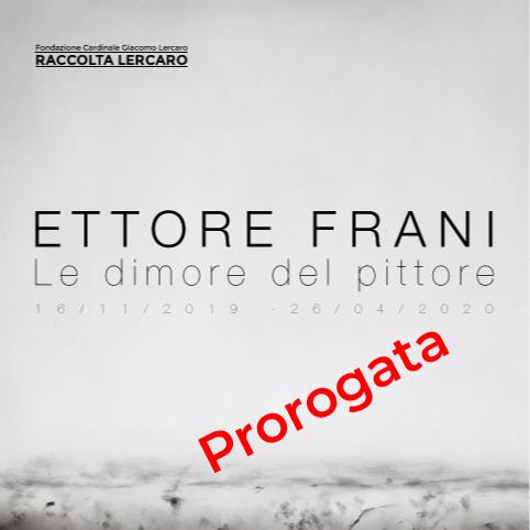 Ettore Frani