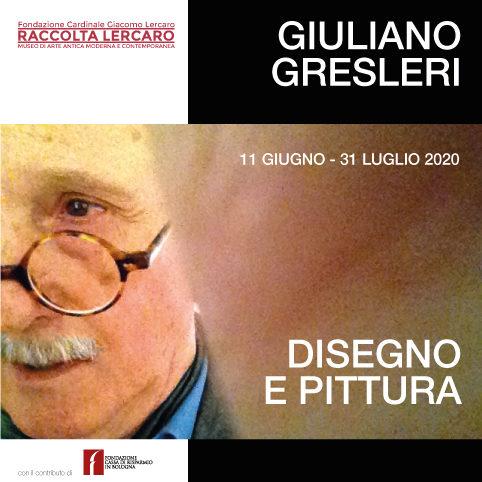 Giuliano Gresleri